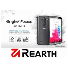 [Clearance] Rearth Ringke Fusion Case for LG G3 / Lg G3