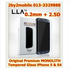 OFFER MONOLITH L.LA Tempered GLASS Galaxy Note3 / Note 3