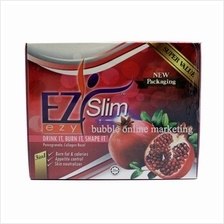Ezy Slim - Drink It, Burn It, Shape It 1 kotak *Free Shipping