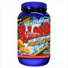 MVP RX LOAD Vitargo MASS GAINER (RECOVERY +SIZING) rm120