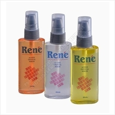 60ml Rene Active Crystal Hair Serum