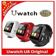 NEW Uwatch U8 Bluetooth Touch screen Smart Watch For ANDROID iphone
