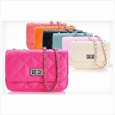 Quilted Handbag (2 Colours Available)