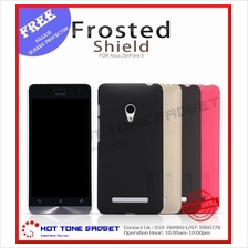 ASUS ZENFONE 4.5 5 6 Nillkin Frosted Shield Case Casing Cover