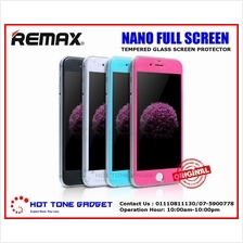 Remax 0.1mm iPhone iPad Mini Note 3 4 5 6 6s Air Plus Tempered Glass