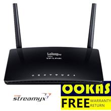 TP-LINK AC1200 Wireless Dual Band  ADSL Modem Router Streamyx D50
