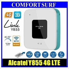Best 150Mbps Alcatel OneTouch Y855 4GEE 4G LTE Full Band Router Modem