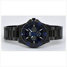 Casio Men Multi Function Watch MTD-1075BK-1A2VDF