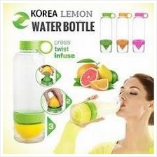 KOREA HEALTHY ALKALINE LEMON JUICE DRINKING BOTTLE