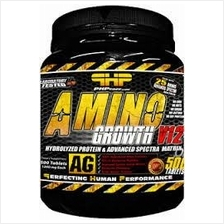 PHP Amino Growth Chocolate 500 Tabs