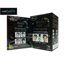 Dexe Herbal Black Hair Shampoo (25ml x 10 sachets)