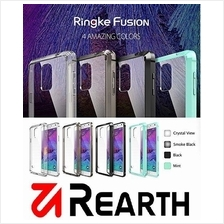 [Clearance] Rearth Ringke Fusion Case Galaxy Note 4 / Note4 / note 4