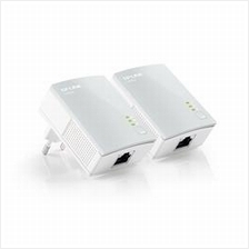 TP-Link TL-PA4010 Kit AV500 Nano Powerline Adapter Starter Kit