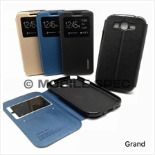 Samsung W S Advance Win Grand 2 Core G357 Mercury S-View Case