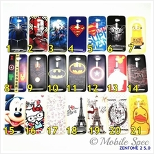 Samsung Note 4 N910 Hot Cartoon TPU Transparent Soft Case Cover