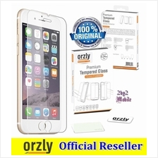 [Ori] ORZLY Apple iPhone 6 / 6s Tempered Glass import from UK