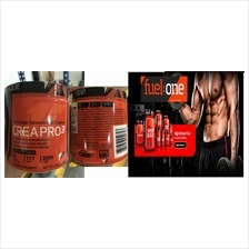 Muscletech FuelOne Creapro PreWorkout (Vein,Muscle,Hardness,Strength)