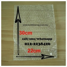 Bubble Wrap Bag (220mm x 300mm) A4 Size 500pcs