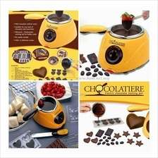 Chocolate Melting Pot Chocolatiere *Free Pos