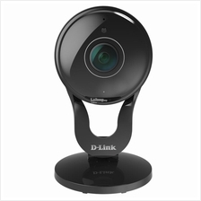 D-Link Full HD Day & Night 180 Degree Wi-Fi Camera Motion SD DCS-2530L