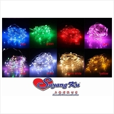 100 LED DECORATION STRING LIGHT FOR WEDDING CHRISTMAS PARTY