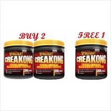 MUTANT Creakong 300 or Buy 2 free 1