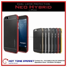 Spigen SGP SAMSUNG IPHONE 5 5s 6 6s PLUS 7 PLUS Neo Hybrid Case Casing