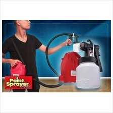 Paint Sprayer Pro Spray Gun better than Paint Zoom Copper Nozzle