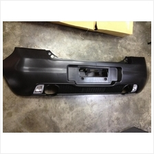 Suzuki Swift Sport Rear Bumper - Taiwan Alike