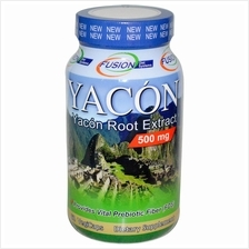 Yacon Root Extract (Super Anti Oxidant, Boost Health and Immune System