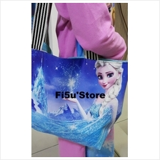 Stock Clearance! Frozen Tuition Bag/Sling Bag