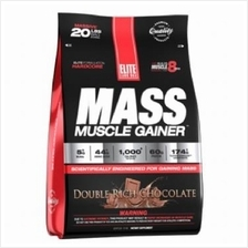 Elite Lab USA Mass 20 lbs (PROTEIN PROTIN)
