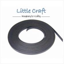 GT2 Timing Belt for 3D Printer - 1 meter