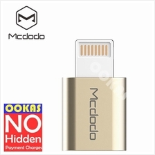 Mcdodo Lightning To Micro USB AF Converter Adapter for Charging Sync