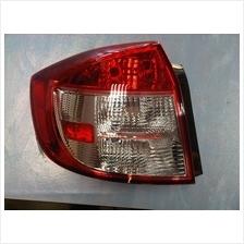 Suzuki SX4 Tail Lamp LH 4-DR 35670-80J70 - GENUINE!!