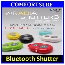 ASHUTB RABIA Bluetooth Shutter 3 Wireless Remote Camera Monopod Selfie