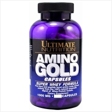 Ultimate Amino Gold 500BIJI (Build Muscle,Recover,Hardness)
