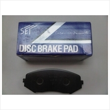 Suzuki Grand Vitara (2000cc yr'05 above) Front Disc Brake Pad -Sumitom