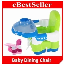 BabyTour Luxury Baby Chair Dining Table FREE Removable Plate Tray