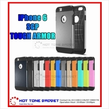 APPLE IPHONE 4 4S 5 5S 6 6s Plus 7 7Plus Spigen Tough Armor Cover Case