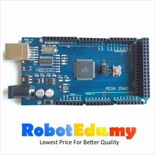 Arduino Compatible DCCduino MEGA 2560 + USB B Type Cable
