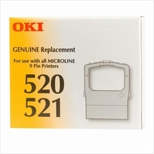 OKI ML520 ML521 Ribbon (Genuine) 520 521 45446101