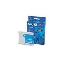 Brother LC-57 Cyan Ink (Genuine)  350 540 440 665 3360 5460 5860
