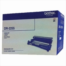 Brother DR-2255 Drum (Genuine) 2240 2250 2270 7060 7360 7860 2130 7055