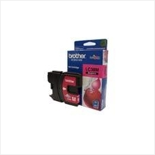Brother LC-38 Magenta Ink Cartridge (Genuine)145 165 195 250 255 290 2