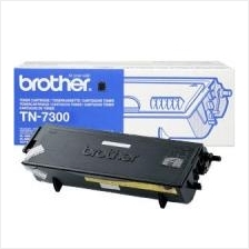 Brother TN-7300 Black Toner Cartridge (Genuine) 8820D 1600 1800 5000