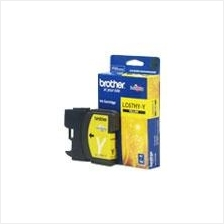 Brother LC-67HY Yellow Ink (Genuine) 490 6490 6890 795 990 585 6690