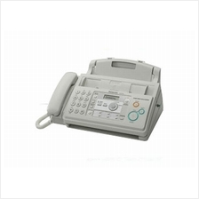 PANASONIC KX-FP701ML Basic Plain Paper Fax Machine FP701