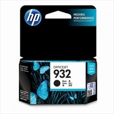 HP 932 Black Ink (Genuine) CN057AA Officejet 6100 6600 6700 7110