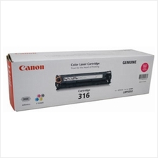 Canon Cartridge 316 MAGENTA Toner (Genuine) for LBP-5050 LBP-5050N